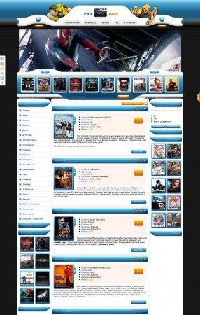 Киношаблон Probest-film для DLE 9.6